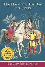 Chronicles of Narnia Book 3: Horse and His Boy by C. S. Lewis, Paperback, NEW
