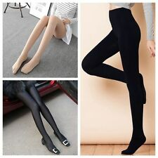 Sexy Women Soft Thigh High Slim Elastic Stockings Tights Hosiery 2 Colors Gift