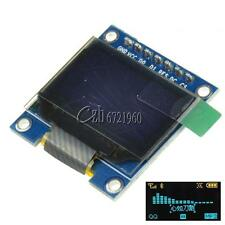0.96/1.3'' SPI Serial /128X64 OLED LCD Display Screen Module For Arduino UNO R3