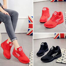 Fashion Women Shoes casual sports Sneakers Running Athletic Walking Breathable