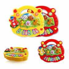 Baby Music Musical Developmental Animal Farm Piano Chinese Sound Educational Toy