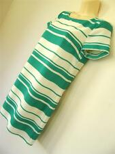 BNWT PORTMANS STUNNING STRIPED  SHIFT DRESS  RRP $89.95  **** FREE POSTAGE ***