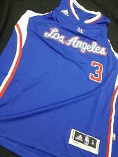 Chris Paul Los Angeles Clippers NBA Swingman Jersey Blue All Sizes