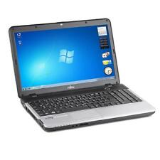 "Fujitsu Lifebook A531 15,6"" Win7 Core i5 2.4GHz 4GB 500GB RW o. Akku Notebook"