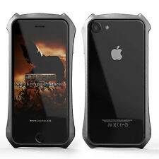 Luphie Brand Luxury Aluminum Metal Bumper Frame Case Cover For iPhone 7/7 Plus