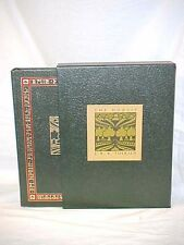 Tolkien,  J. R. R. The Hobbit  slipcase THIRD PRINTING