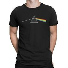 Pink Floyd Dark Side Of The Moon T-Shirt 100% cotton Free shipping