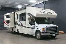 2017 Jayco Redhawk 31XL Bunkhouse Gas Class C Ford Chassis Motorhome RV Sale