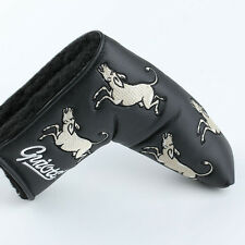 Golf Putter Cover Headcover For Scotty Cameron Ping Callaway Titleist