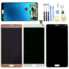 LCD Display Touch Screen Digitizer Assembly for Samsung Galaxy Note 4 N910 N910S