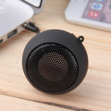 Mini Portable Hamburger Speaker Amplifier For iPod iPad Laptop iPhone Tablet OS