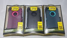 Authentic Otterbox Defender and Commuter Case for Apple iPhone 6 and 6S New