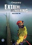 Extreme Engineering - Collection 2 (DVD, 2009, 2-Disc Set) NEW
