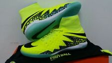 NIKE HYPERVENOMX PROXIMO IC INDOOR COURT FUTSAL FOOTBALL SHOES HYPERVENOM X 700