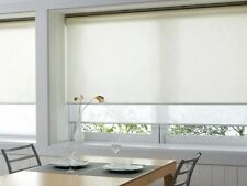NEW!!! Double BLACKOUT roller blind systems -Made To Measure-Quality and Modern