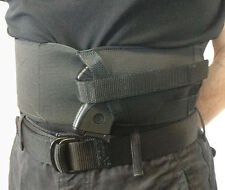 """6"""" for Large Guns SideLoad Belly Band Gun Holster Concealed Pull Through"""