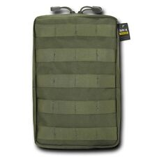 RapDom 6x10 Utility Pouch Vertical Tactical Gear Military
