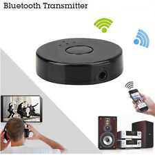 Multi-point Wireless Bluetooth 4.0 Transmitter Stereo Audio Music Adapter LOT