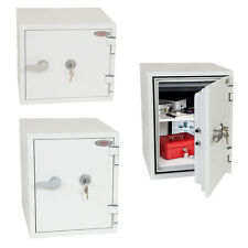 Phoenix Titan Fire Security Safes with Key Lock Home Office Safe FS1280 Series