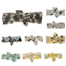 Trendy Lovely Baby Knotted Cute Adorable Children headband Soft Hair Accessories