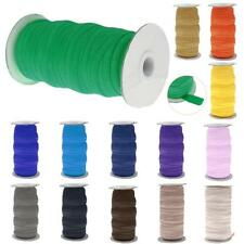 50 Yard Elastic Ribbon Band Rope Stretchy Cord String Sewing Trim for DIY Craft