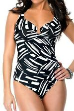 MIRACLESUIT ESCAPE MIRACLE CONTROL SWIM SUIT BATHING SWIMMING COSTUME SLIMMING