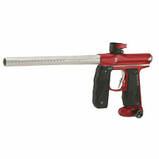 Empire Mini GS Paintball Gun Dust Red / Silver New in Box