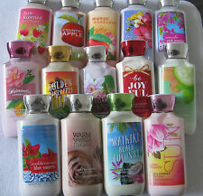 BATH & BODY WORKS BODY LOTION Choose One Scents 236ML