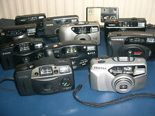 RETRO 35mm CAMERAS 1960/90  ~ click HERE to browse or order
