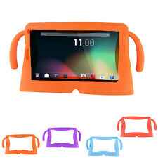 9 Inch Soft Silicone Rubber Gel Case Cover For A31 Android Tablet Pad PC Hot