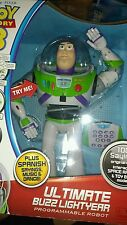 NEW Buzz Lightyear Ultimate Voice Command 16
