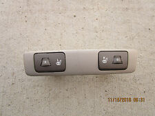06 - 09 KIA OPTIMA EX LX SX FRONT LEFT AND RIGHT SIDE HEATED SEAT SWITCH