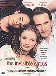 The Invisible Circus (DVD, 2002) Brand New - Free shipping in the USA.