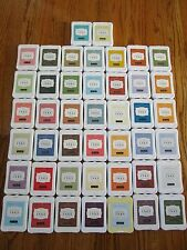CTMH Close To My Heart Exclusive Ink Stamp Pads **U Choose** Many colors