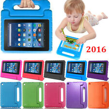 Kids Shock Proof EVA Handle Case Cover Skin For Amazon Kindle Fire HD 7 Inch LOT