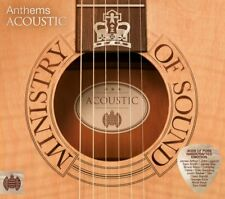 Ministry Of Sound - Anthems Acoustic (CD)