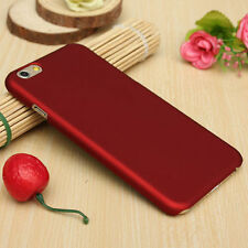 "New Ultra Thin Slim Matte Hard Back Case Cover Skin for iPhone 6 4.7"" iphone6S"