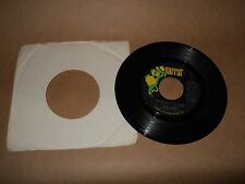 Tom Jones Stop Breaking my Heart/I (who have nothing) 45 RPM RECORD