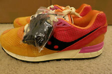 "Ubiq x Saucony Shadow Master ""Pacific Dusk"" Mens Shoes Size 9.5"