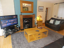 ROMANTIC SELF CATERING COTTAGE ACCOMMODATION NORTH WALES SNOWDONIA FEBRUARY 17
