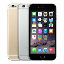 Apple iPhone 6 16GB GSM (Factory Unlocked) AT&T Verizon Space Gray Silver Gold