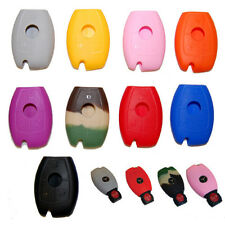 Key Chain Remote Cover Fits your E-Class Series Mercedes-Benz 2006-2012 Remotes