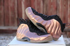 2010 DS Nike Air Foamposite One Black Metallic Copper sz 10.5 - (314996-081)