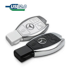 Pen drive Car keys Benz USB 2.0 Flash Drive 2GB-64GB Memory Stick
