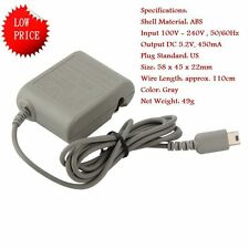 Hot Wall Home Travel Charger AC Power Adapter Cord For Nintendo DS Lite NDSL L1