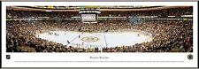 Boston Bruins TD Banknorth Garden Panoramic NEW