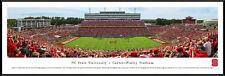 North Carolina State Panoramic Carter-Finley Stadium Picture Panoramic Photo NEW
