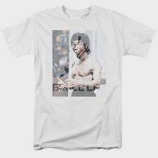 "Bruce Lee ""Revving Up"" T-Shirt or Tank - Adult, Child"