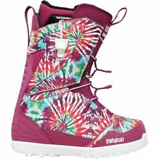 ThirtyTwo 32 - Lashed FT   2016 - Womens Snowboard Boots   Tie Dye