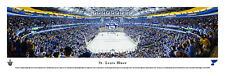 St. Louis Blues Panoramic Scottrade Center Picture Photo NEW